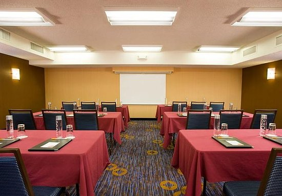 Courtyard Laguna Hills Irvine Spectrum/Orange County: Meeting Space