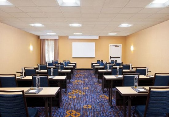 Hacienda Heights, CA: Hacienda Meeting Room