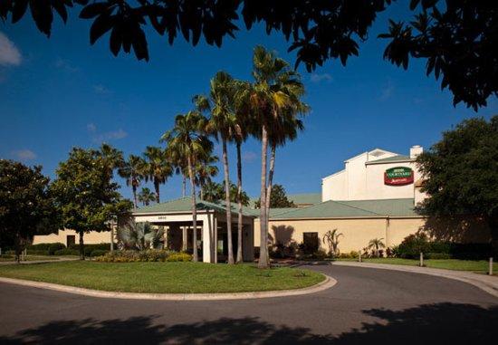 奧多蘭國際大道萬怡飯店及會議中心