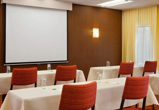 Milford, MA: Meeting Room
