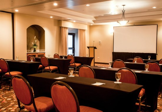 Courtyard Port of Spain: Grand Riviere Meeting Room   Classroom Style