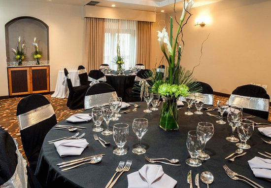 Courtyard Port of Spain: Grand Riviere Meeting Room - Social Event Style