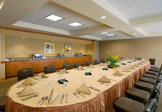 Courtyard Phoenix West/Avondale: Meeting Banquet Room