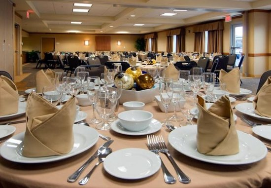 Courtyard Phoenix West/Avondale: Banquet Room