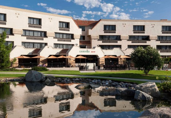Photo of Courtyard by Marriott Rancho Bernardo San Diego