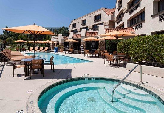 Courtyard San Diego Rancho Bernardo