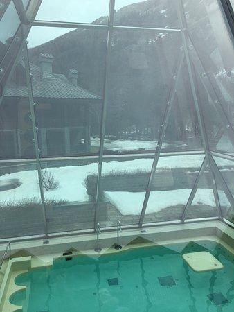 Abetone, إيطاليا: Val di Luce Spa Resort