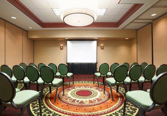 Layton, UT: Millennium Meeting Room - Theater Setup