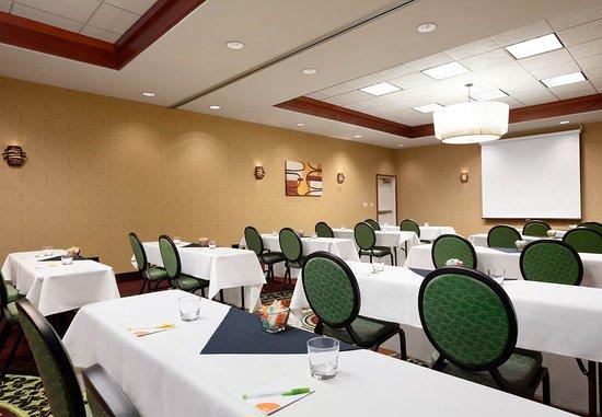 Layton, UT: Millennium Meeting Room - Classroom Setup