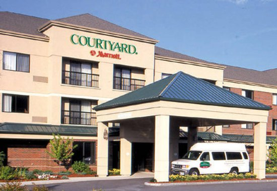 Courtyard Concord
