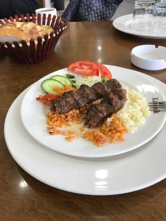 Photo of Restaurant Karabak Türk Mutfaği at Tamar Mepis 24, Tbilisi, Georgia