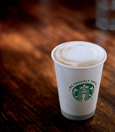 Jensen Beach, Φλόριντα: Starbucks® Coffee