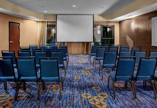 Brunswick, GA: Cumberland Conference Room