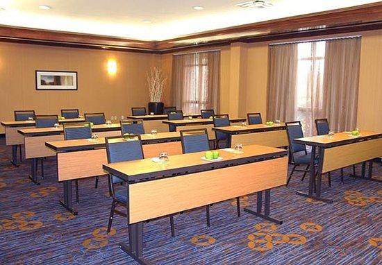 Basking Ridge, Νιού Τζέρσεϊ: Somerset Meeting Room