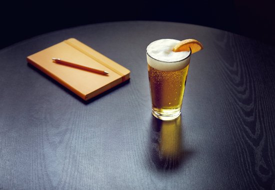 Beavercreek, OH: Beer