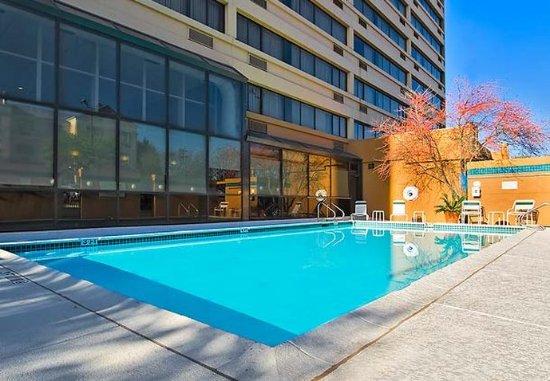 Courtyard Austin-University Area