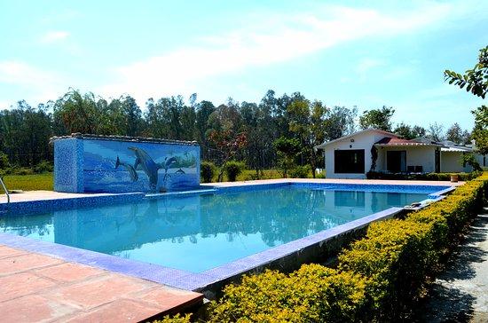 Corbett Treat Resort Prices Hotel Reviews Dhela India Tripadvisor