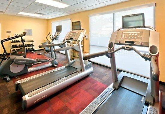 Valdosta, GA: Fitness Center