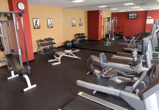 Courtyard Boston Woburn/Boston North : Fitness Center