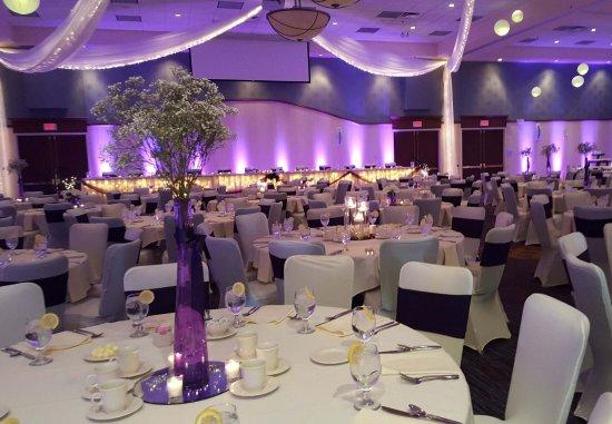 Moorhead, MN: Grand Ballroom