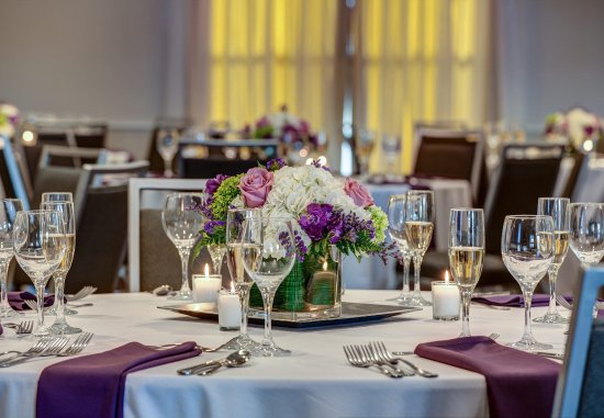 Courtyard Hadley Amherst: Ballroom