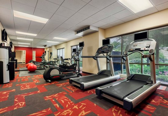 Middletown, NY: Fitness Center