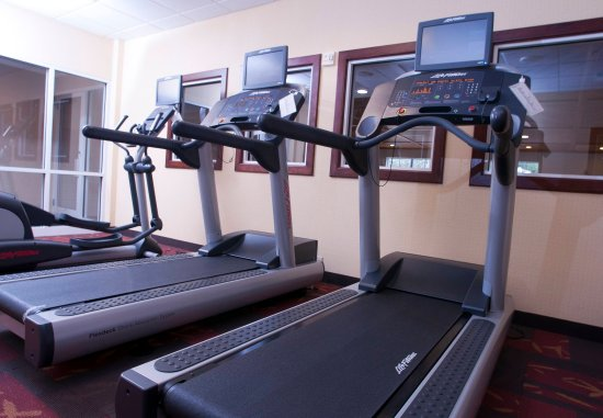 Middlebury, VT: Fitness Center