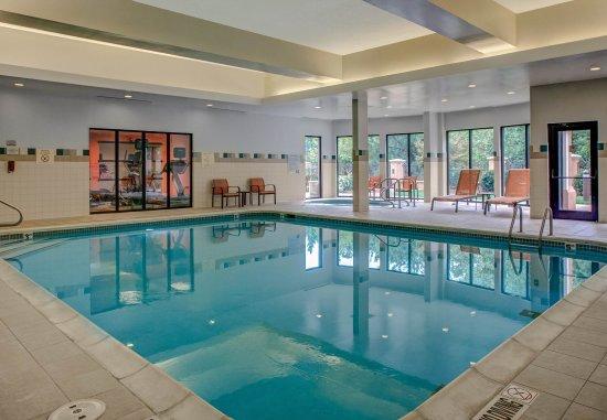 ไฮพอยต์, นอร์ทแคโรไลนา: Indoor Pool