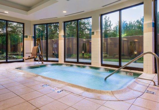 ลิงคอล์น, โรดไอแลนด์: Indoor Whirlpool
