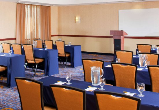Courtyard Fort Meade BWI Business District : Meeting Room