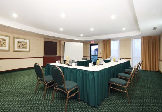 Courtyard Roseville Galleria Mall/Creekside Ridge Drive: Meeting Room