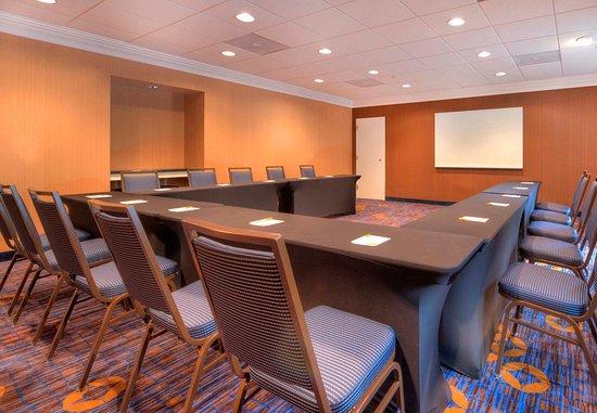 Courtyard Raleigh Crabtree Valley : Meeting Room