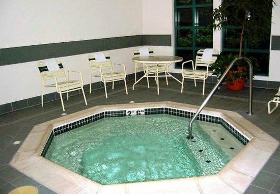 Tigard, OR: Indoor Spa
