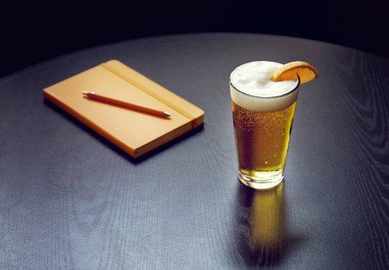 كورت يارد باي ماريوت جينسفيل: Beer
