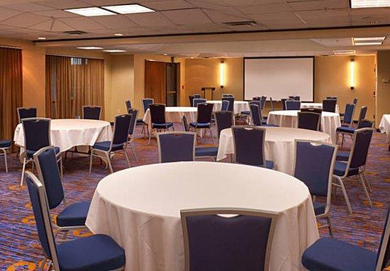Provo, UT: Centennial Room