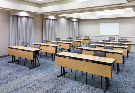 Harlingen, TX: Meeting Room
