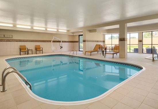 Akron, OH: Indoor Pool