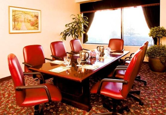 East Elmhurst, Estado de Nueva York: Boardroom