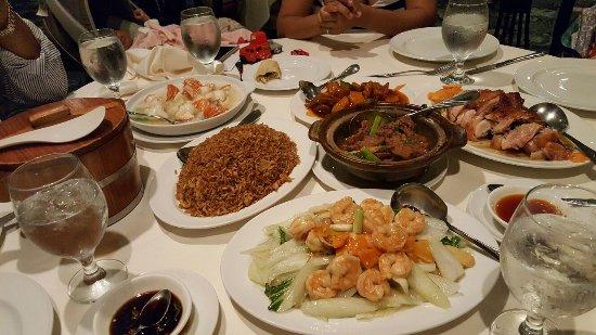 Still the best chinese restaurant in jamaica review of jade garden kingston jamaica for Spring garden jamaican restaurant
