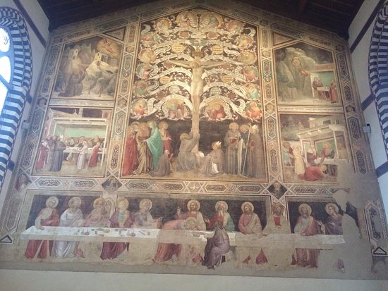 Photo of History Museum Basilica di Santa Croce at Piazza Santa Croce 16, Florence, Italy