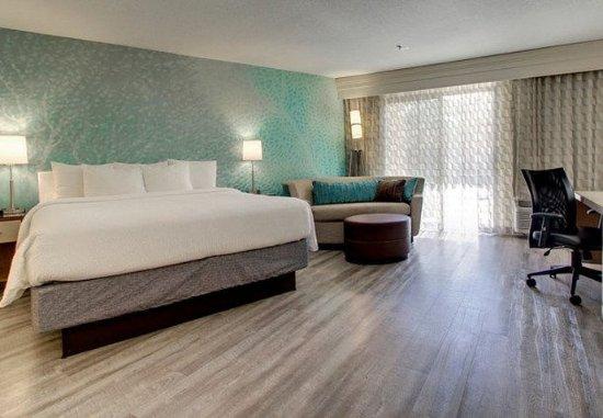 Solana Beach, CA: King Studio Suite