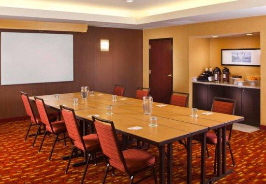 Courtyard Birmingham Colonnade/Grandview : Meeting Room