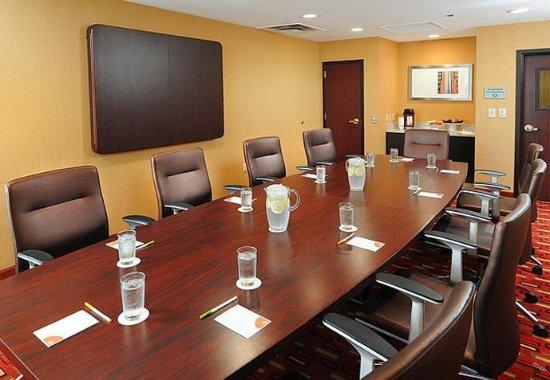 Courtyard Oklahoma City Northwest: Boardroom