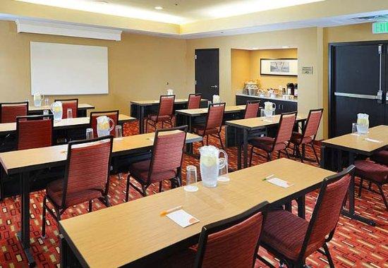 Courtyard Oklahoma City Northwest: Meeting Room