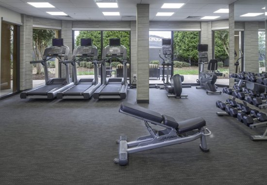 Lynchburg, VA: Fitness Center