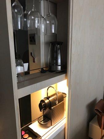 Naumi Hotel Photo
