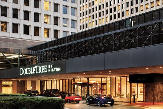 Doubletree Hotel Houston Downtown