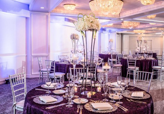 Courtyard Miami Coconut Grove: Crystal Ballroom - Reception