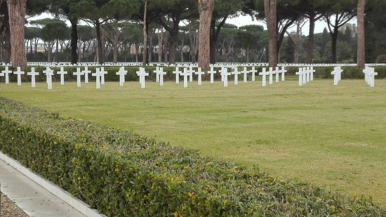 Sicily Rome American Cemetery and Memorial: IMG_20170319_133916_large.jpg
