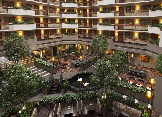 Embassy Suites by Hilton Austin Arboretum